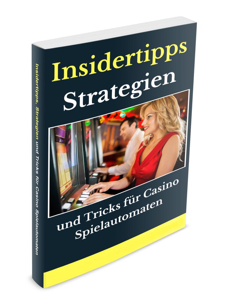 Geheime Casino Trickbuch